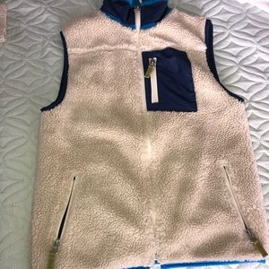 Gap kids vest